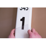 Cyfra hektometrowa U-8